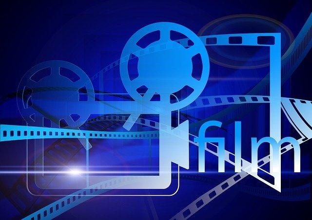 video filmy a kamera