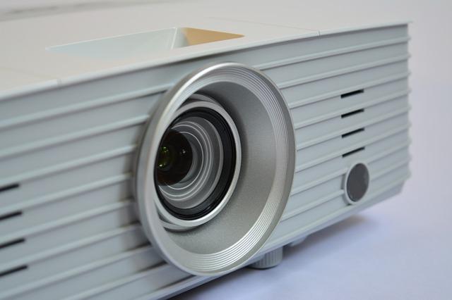 oko projektoru