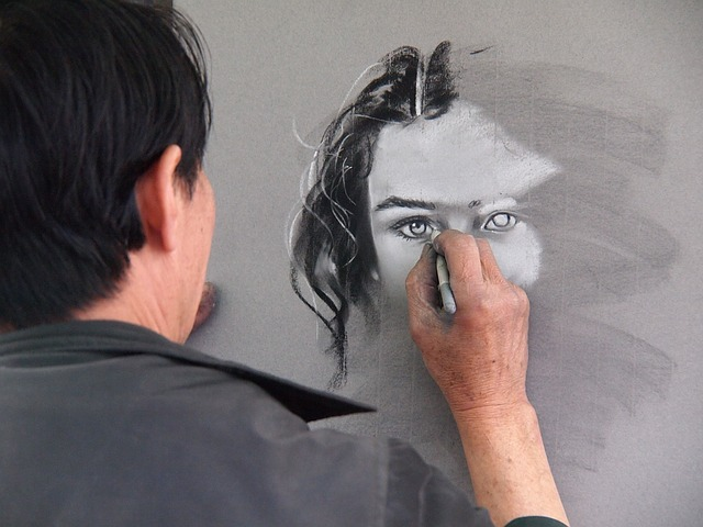 umění