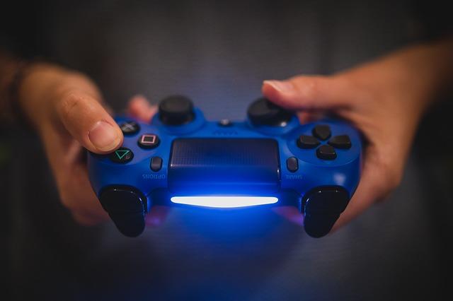 ovladač videoher