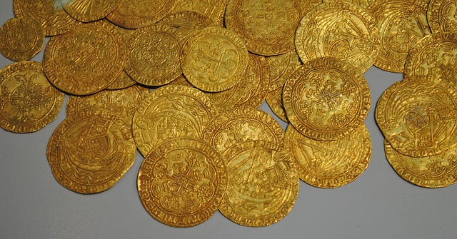 muzejní mince